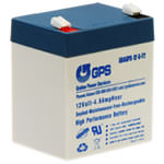 12 Volt, 5 AH Battery