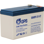 12 Volt - 9 Amp Hour (AH) Battery