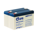 APC RBC3 Battery Pack