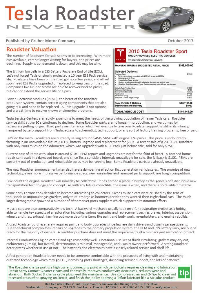 Gruber Power   UPS Equipment, Batteries, & Service