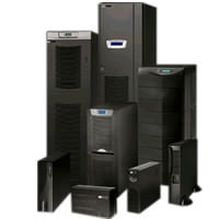Professionally Refurbished UPS Equipment