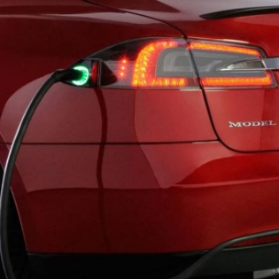 Model S Charging System