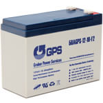 12 Volt - 10 Amp Hour Battery