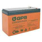 12 Volt - 34 Watts Per Cell - FR - High Rate Battery