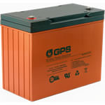 12 Volt - 140 Amp Hour - FR - Elite Battery