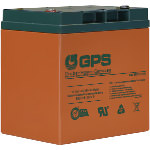 12 Volt - 26 Amp Hour - FR - Elite Battery