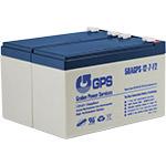 APC RBC123 Battery Pack