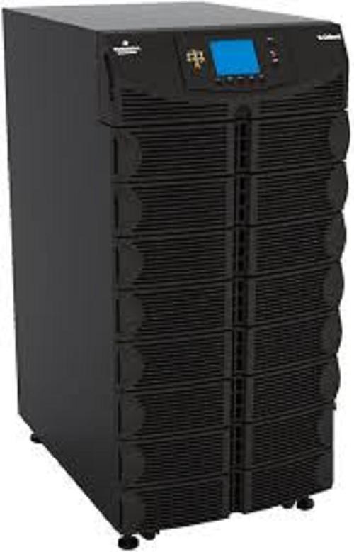 Details about Liebert APS AS3 208V 10KVA Modular UPS System - Refurbished