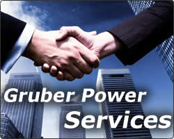 Gruber Power Services Company