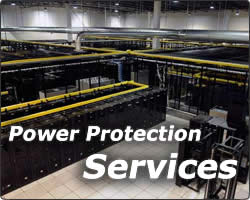 UPS Power Protection Services